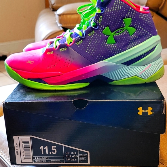 My Curry 2